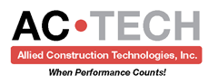 Allied Construction Technologies, Inc. Logo