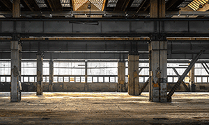 Warehouse Renovation Projects | ACTech Oil Buster System™